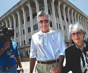 Donald & Patricia Mintmire